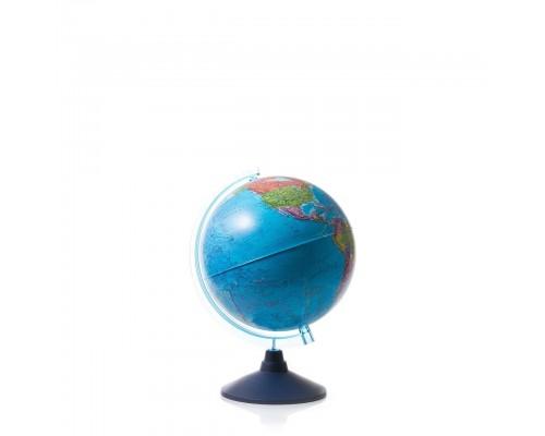 Глобус политический d250мм