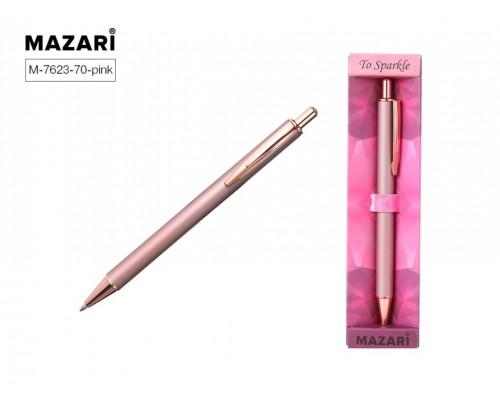 Кан.Ручка подар.TO SPARKLE-1 розовый корпус